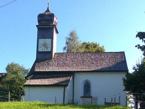 Kapelle St. Katharina | Berggasthof Sonne in Sonthofen
